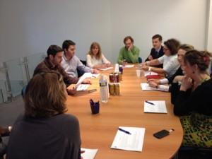 Το ΔΙΚΤΥΟ Κ.Α.Π.Α. συμμετέχει σε Ευρωπαϊκή σύμπραξη συνεταιριστικών οργανισμών – Grundtvig.