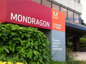 Συνεταιριστικός Όμιλος Mondragon