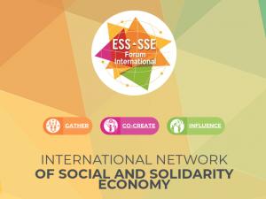 Διεθνές Forum Κοινωνικής Αλληλέγγυας Οικονομίας