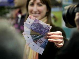 Eusco, το νόμισμα των Βάσκων