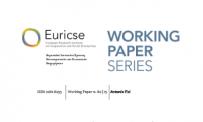 Αναγνώριση και Νομικές Μορφές της Κοινωνικής Επιχείρησης στην Ευρώπη: Μια Κριτική Ανάλυση από την πλευρά του Συγκριτικού Δικαίου