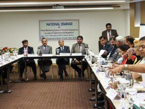 Επίσκεψη  της Ένωσης Αγροτικών Συνεταιριστικών Τραπεζών Ινδίας στην Αθήνα