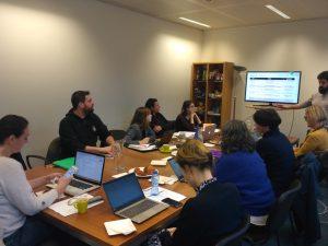 3η Συνάντηση συνεργατών CoopStarter II
