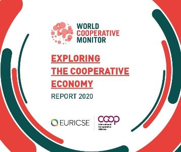 Έκθεση 2020 Οικονομικά στοιχεία των συνεταιρισμών όλου του κόσμου