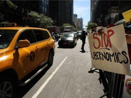 Ο συνεταιρισμός οδηγών The Drivers Cooperative της Νέας Υόρκης